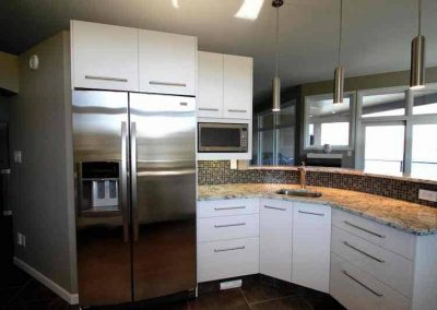 kitchen bathroom Cabinets in Oliver BC