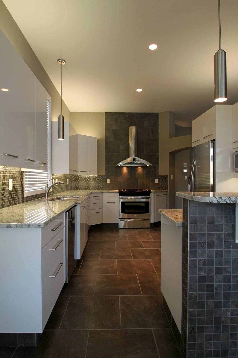 kitchen countertops cabinets Oliver BC